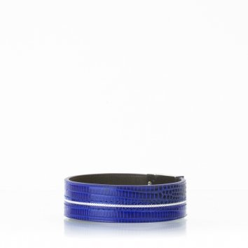Bracelet RICE Java Cobalt - Atelier Clause