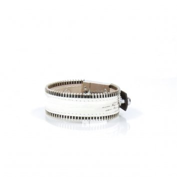 Bracelet ZIGGY Lizard Natural - Atelier Clause