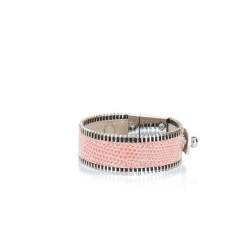 Bracelet ZIGGY Lizard Quartz - Atelier Clause
