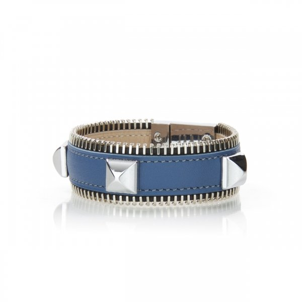 Bracelet ZIGGY SPIKES Swift Stravinsky Atelier Clause