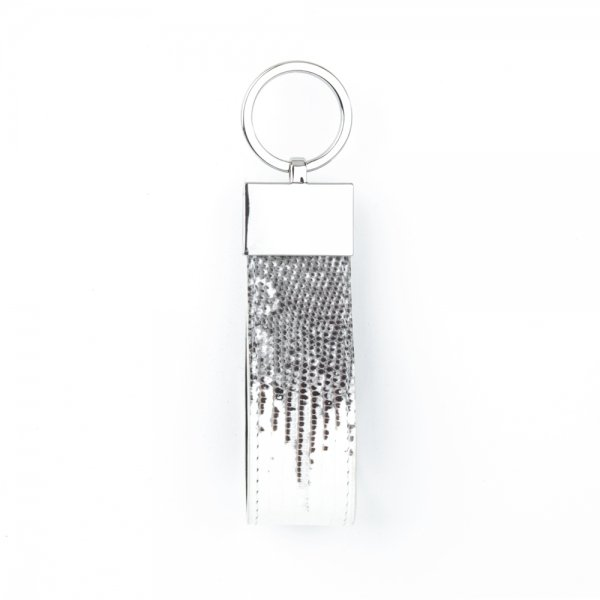 Key Ring TURN'LOCK Lizard Ombré Atelier Clause