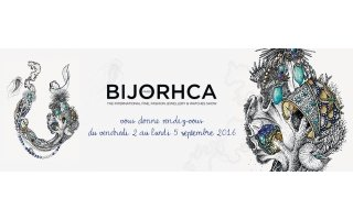 EXHIBITION/ SHOW FW16-17: BIJORHCA - PARIS